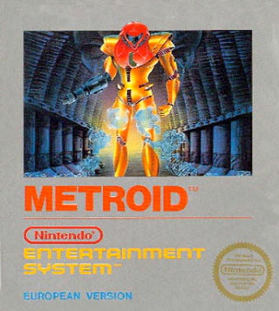 Metroid PAL