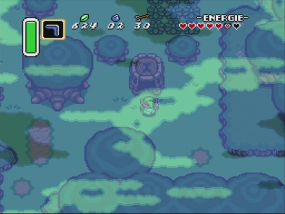 Zelda Forest